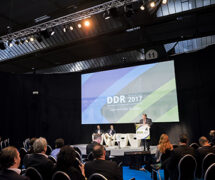 Best moments of the DDR Forum & Expo 2017