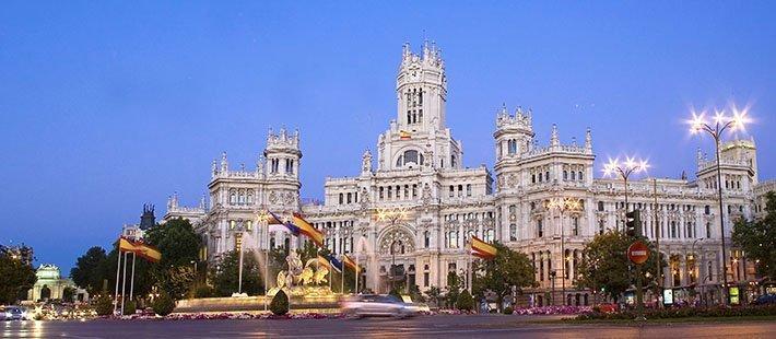 ESMADRID MAGAZINE    ES MADRID.COM