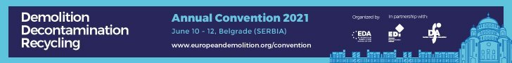 Banner 1: EDA Annual Convention 2021