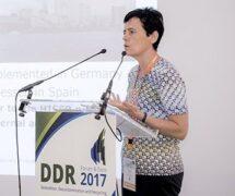 Interview to Christine Marlet, secretary general of EUROGYPSUM