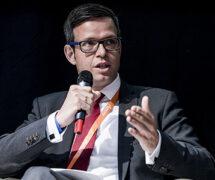 Interview to Dirk Fincke, secretary general of UEPG