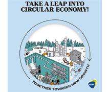 Take a leap into Circular Economy