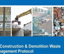 EU Construction and Demolition Waste Protocol