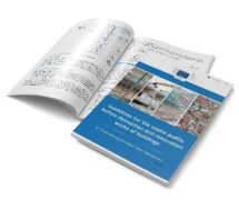 Guidelines for the waste audits before demolition and renovation works of buildings