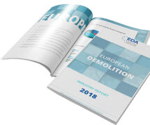 European Demolition Industry Report 2018