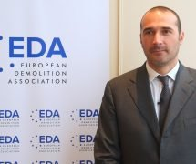 Interview to Mr. Stefano Panseri, CEO of DESPE and vicepresident of EDA