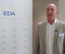 Interview to Mr. Marcel Vening, managing director at DEMAREC