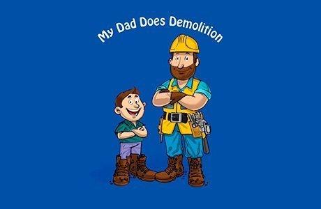 EDA_Library_dad_demolition