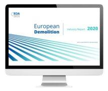 European Demolition Industry Report 2020