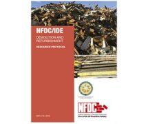 NFDC/IDE Demolition and Refurbishment Resource Protocol