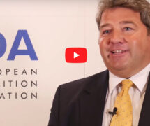 Interview to Mr. William Sinclair, managing director of SAFEDEM and past president of EDA